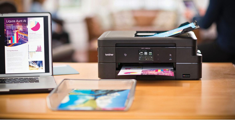Las 6 Mejores Impresoras Multifuncionales Baratas 2017