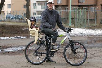 mejor-silla-de-bicicleta-para-bebé