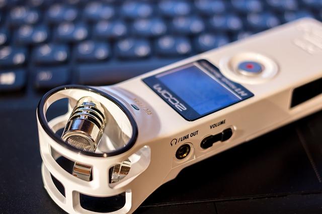 mejor-grabadora-de-voz-digital