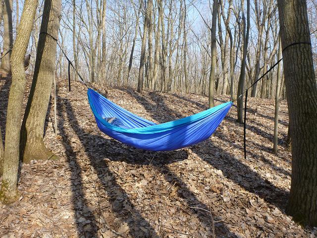 mejor-hamaca-de-camping
