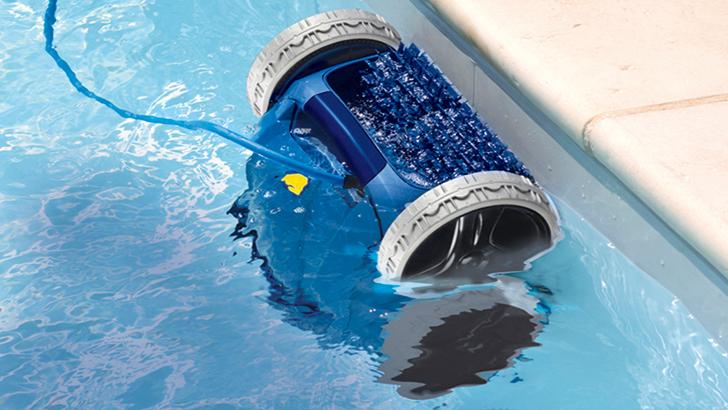 los 5 mejores robots limpiafondos de piscinas baratos 2018