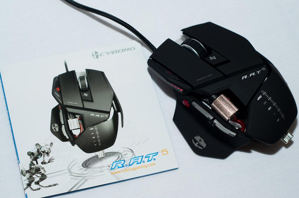 mejor-ratón-para-gaming