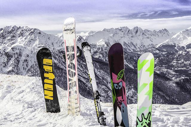 tabla-de-snowboard