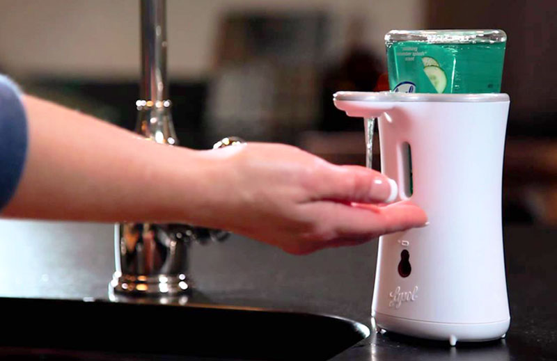 mejor-dispensador-automático-de-jabón
