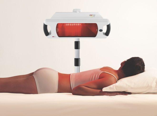 mejor-lámpara-de-luz-infrarroja