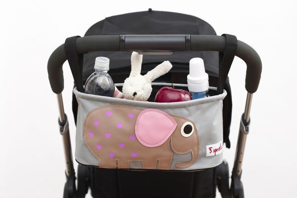mejor-organizador-de-cochecito-de-bebé