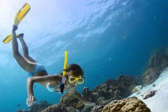 mejor-aletas-para-snorkeling