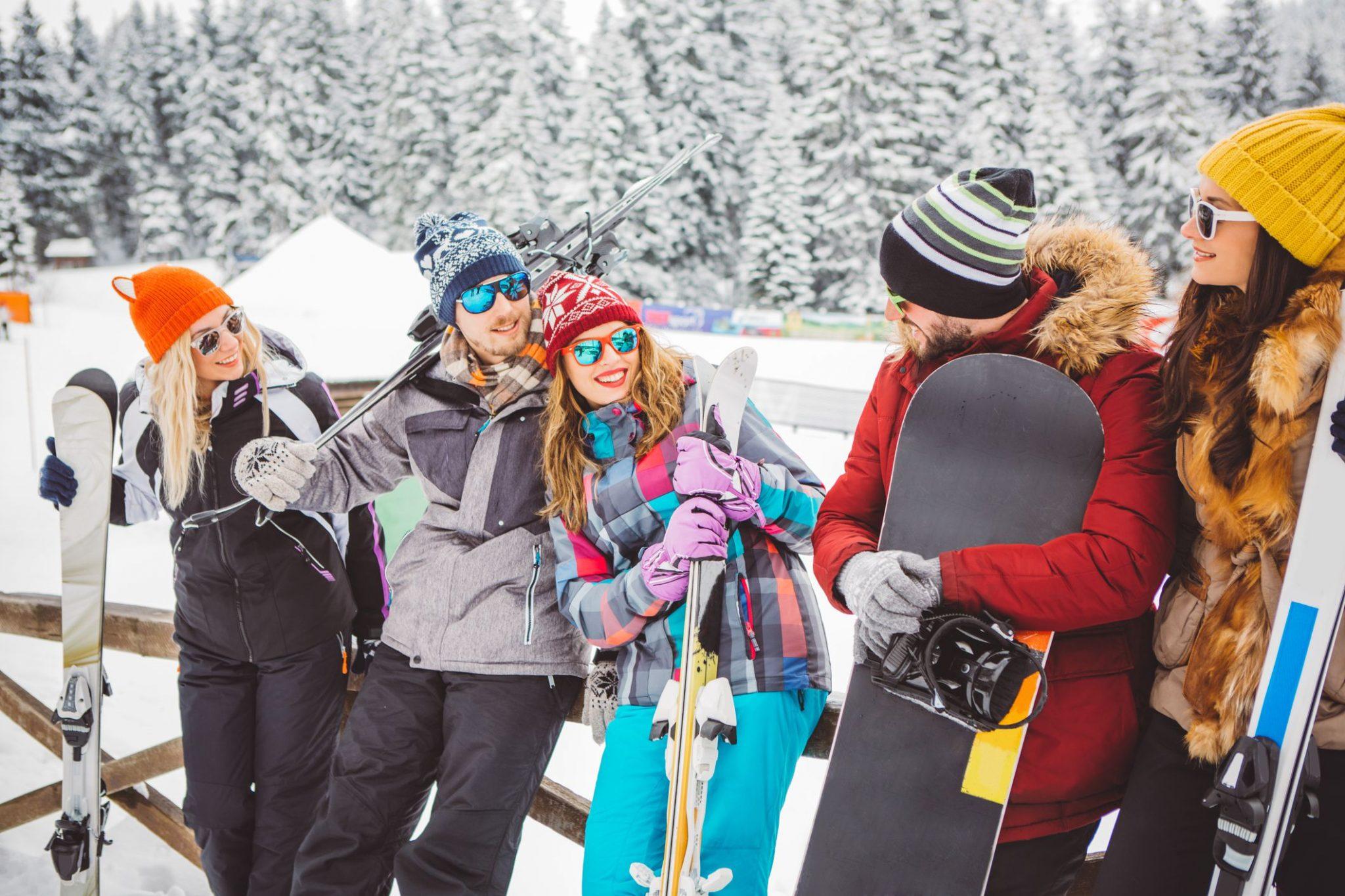 regalos-para-los-amantes-de-esquí-y-snowboard