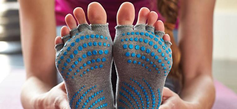 mejor-calcetín-de-yoga