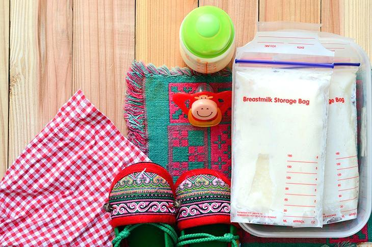 mejor-bolsa-para-almacenar-leche-materna