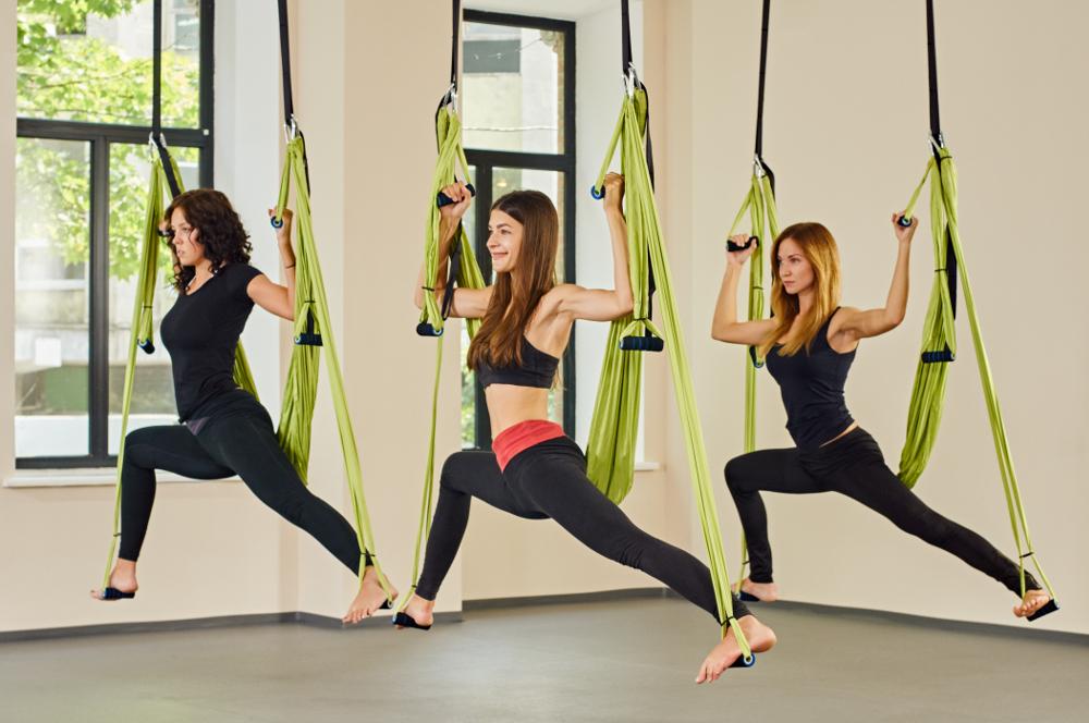mejor-hamaca-columpio-para-yoga-aéreo