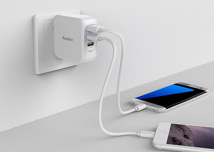 mejor-cargador-USB