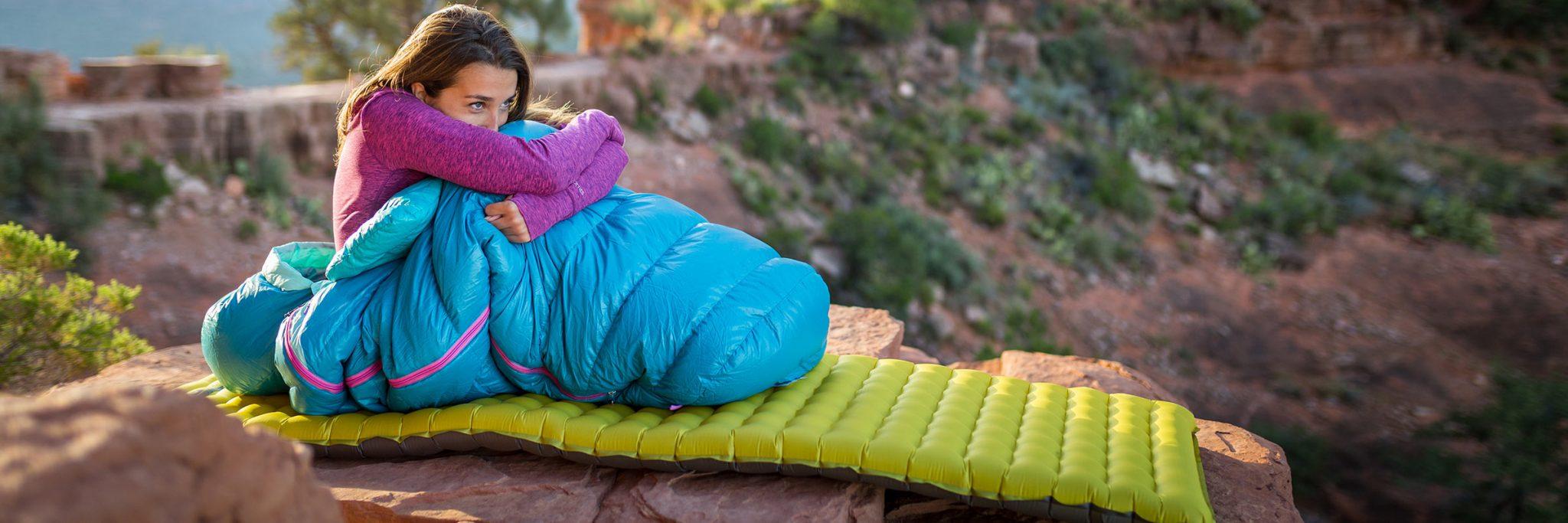 mejor-esterilla-de-acampada