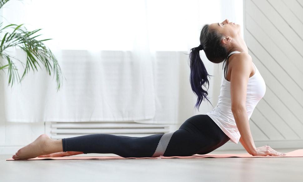 mejor-toalla-de-yoga-caliente