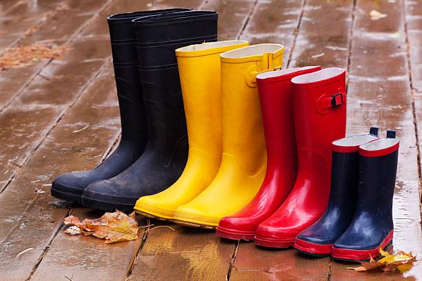 mejor-botas-de-lluvia