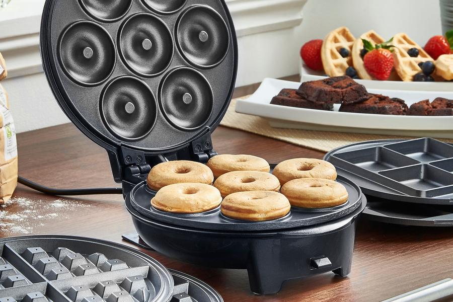mejor-máquina-para-hacer-donuts