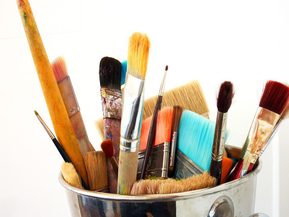 mejor-pinceles-de-pintura-artistas