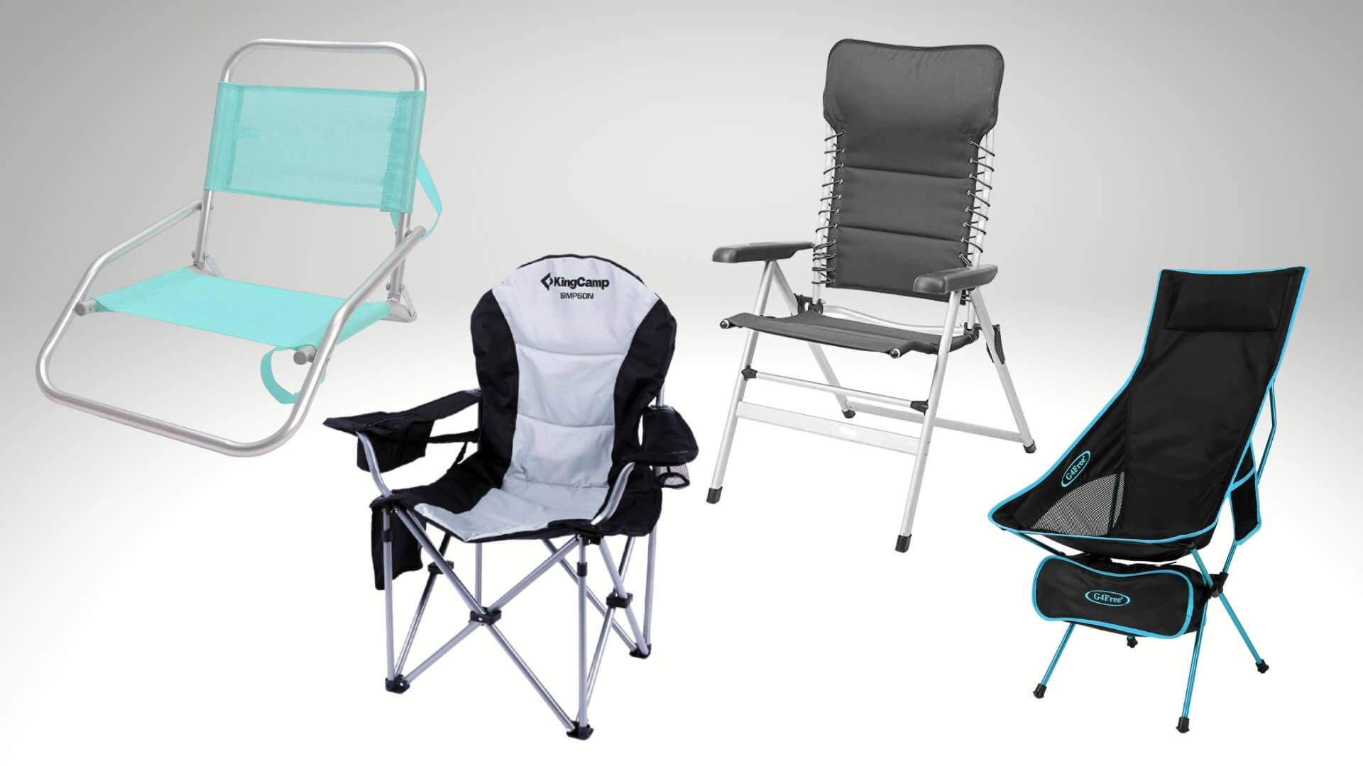 las-mejores-sillas-de-camping