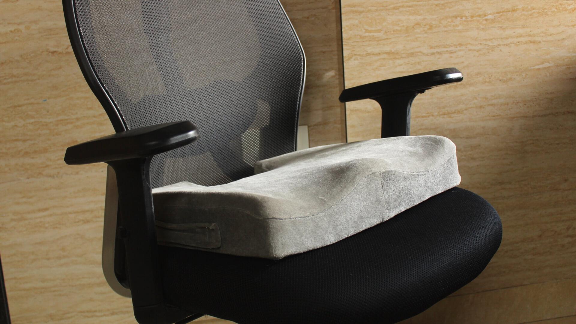 mejor-cojin-de-asiento-de-espuma-viscoelástica