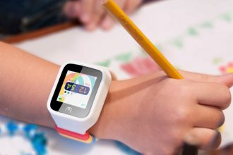 mejor-reloj-inteligente-para-niños