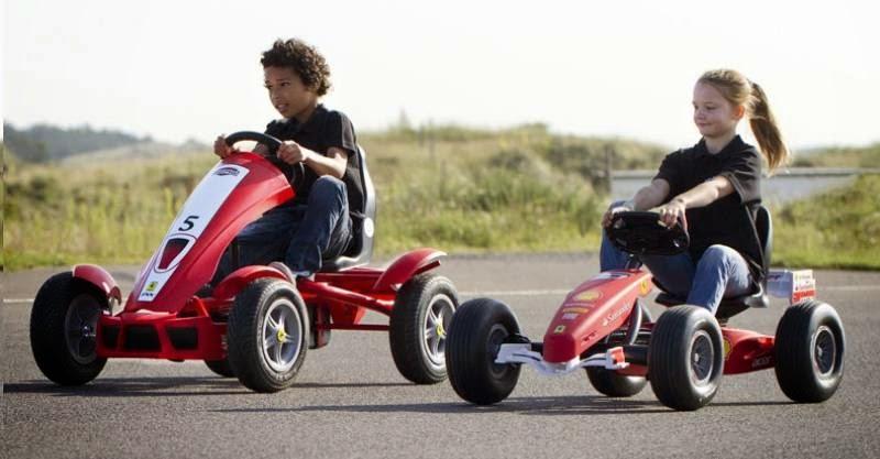 mejor-kart-a-pedales-para-ninos