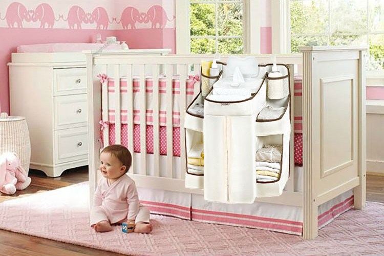mejor-organizador-cambiador-de-bebé