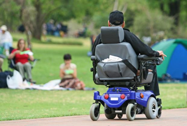 mejor-silla-de-ruedas-eléctrica