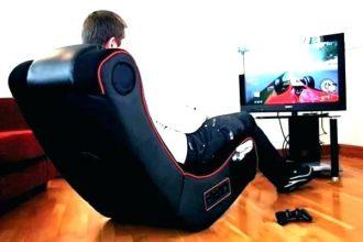 mejor-silla-gaming-X-Rocker