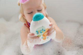 mejor-baño-de-burbujas-de-bebé