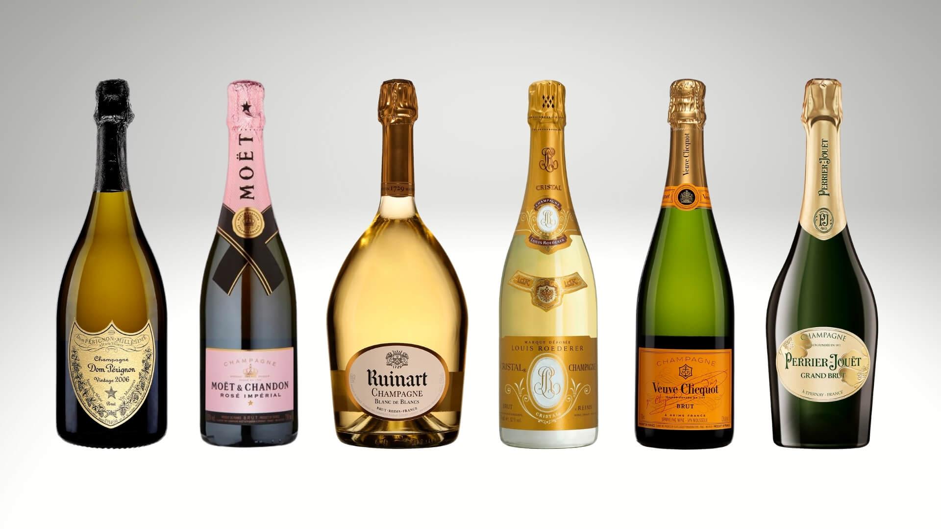 los-mejores-champagnes