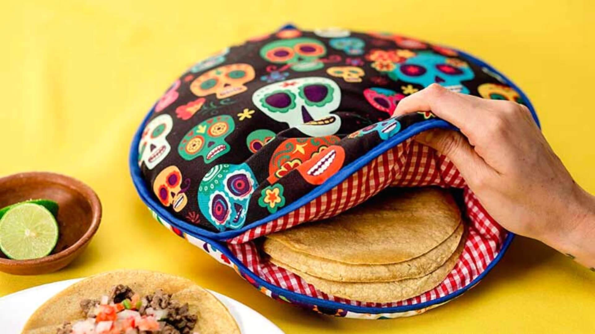 mejor-calentador-de-tortillas