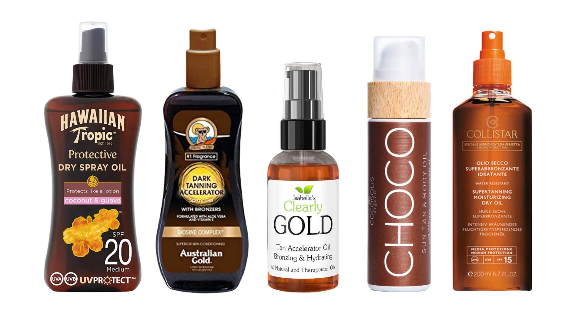 los-mejores-aceites-bronceadores