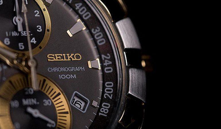 809f26c7bc90 Los 8 Mejores Relojes Seiko para Hombres Elegantes y Modernos