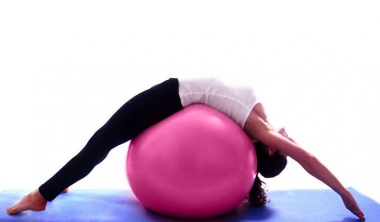 Los 5 Mejores Balones Suizos o Pelotas de Pilates para Una Vida Saludable 5e0dbac3c1c6