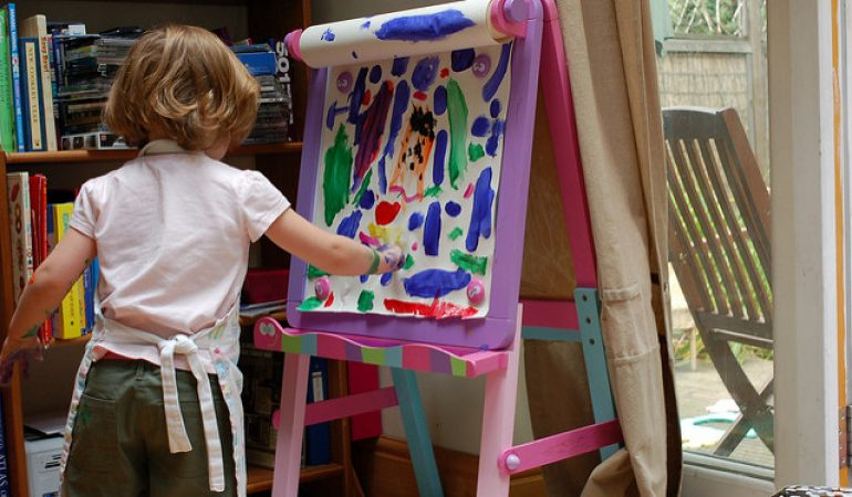 Caballetes 7 De Niños Pintura 2019 Los Del Opiniones Mejores Para lFc3KJ1T