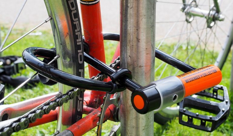 Los 5 Mejores Candados de Bicicletas Baratos 2018: Ofertas y Opiniones
