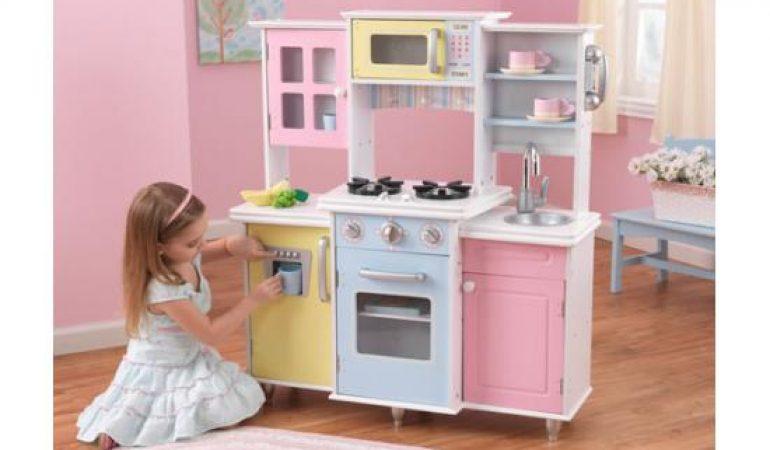 Las 5 mejores cocinas de juguete baratas 2018 ofertas y for Cocina de juguete