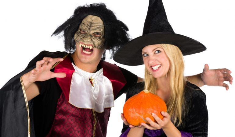 Los 42 Mejores Disfraces De Halloween 2018 Adultos Y Ninas - Trajes-de-hallowen
