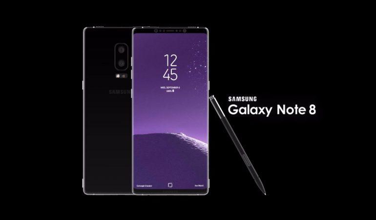 d6f39779182 Las 10 Mejores Fundas para Samsumg Galaxy Note 8 del 2019 Comparativa y  Opiniones