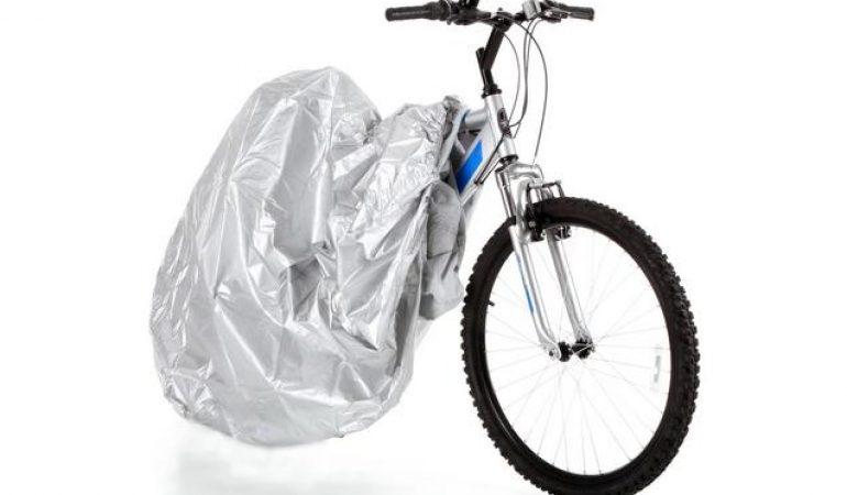 para Bicicletas universales Funda Protectora para Bicicleta de Interior de poli/éster el/ástico Funda Antipolvo