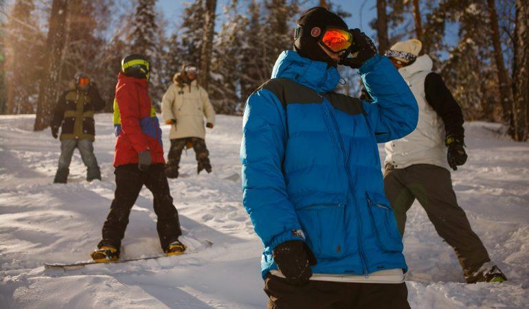 Los 5 Mejores Guantes de Snowboard Baratos del 2018 - 2019 Opiniones 5cb65bd3c62