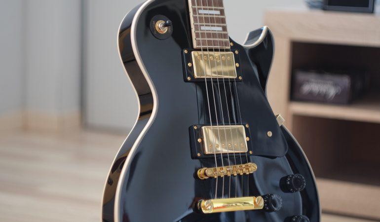 Las 8 mejores guitarras el ctricas del 2019 comparativa y for Guitarras electricas baratas