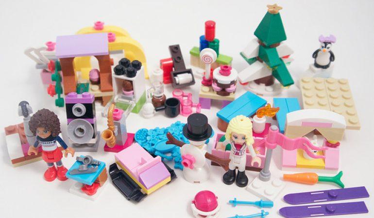 Los 15 Mejores Juegos De Lego Para Que Los Ninas Baratos 2018