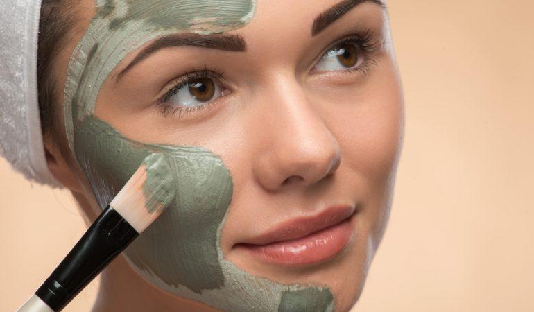 arcilla de bentonita para infecciones de la piel