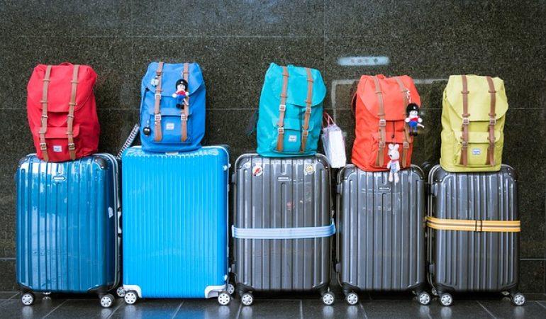 fc3808ad0 Las 10 Mejores Marcas de Equipaje para Viajar del 2019 Opiniones