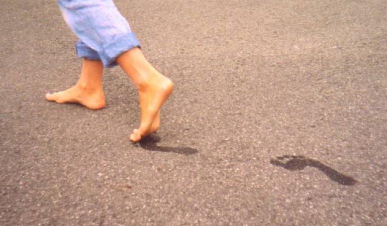PRO 11 WELLBEING Rodillo de pie para aliviar el dolor de pies