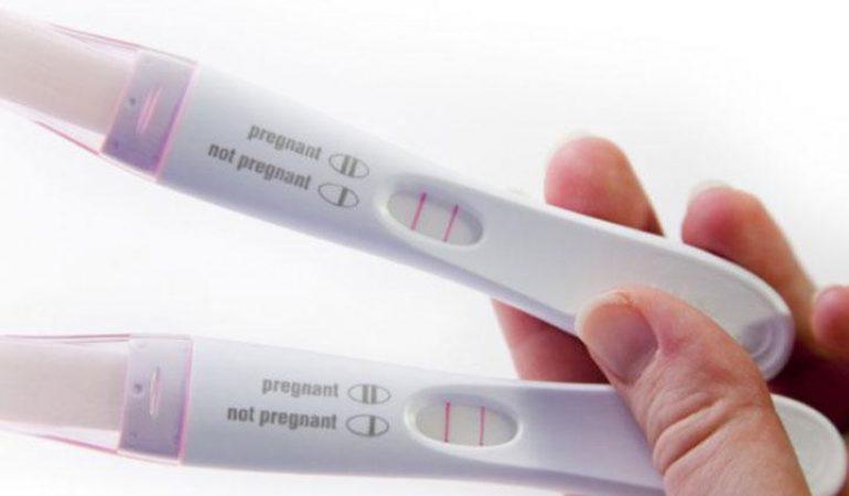 test de embarazo marcas espana